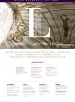 16. Fondazione Ugo e Olga Levi