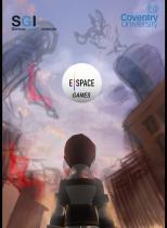 12. E-Space: Games Pilot