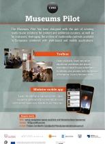 13. E-Space: Museums Pilot