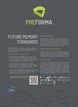 06. PREFORMA: Future Memory Standards