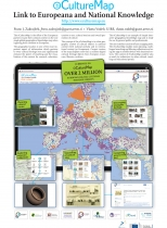 19. eCultureMap: Link to Europeana and National Knowledge