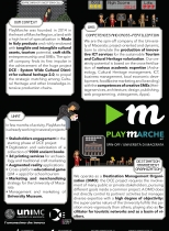 34. Playmarche: Cultural Heritage digitization and Destination Management