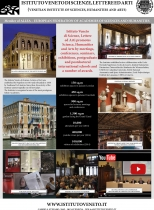 22. Istituto Veneto di Scienze, Lettere ed Arti