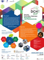 07. DCH-RP: Digital Cultural Heritage – Roadmap for Preservation