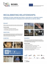 02. RICHES: Recalibrating Relationships