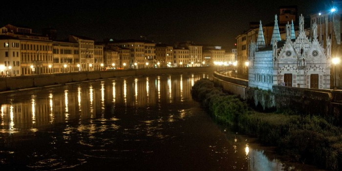 About Pisa